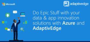 Azure Epic Stuff Infographic