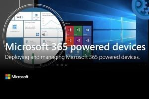 Microsoft 365 Devices