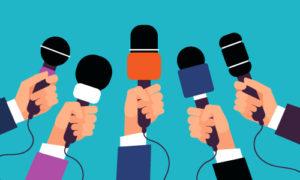Skype Broadcast
